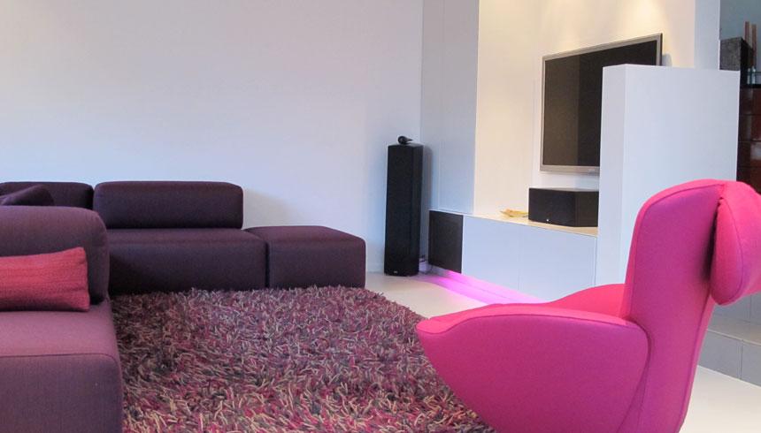 relax dodo / tv meubel maatwerk
