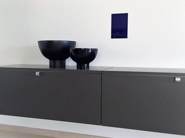 schaal cup/ kunstwerk Warner Berckmans