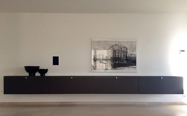 kast travo /kustwerk Tristan Robin ism Artitude Gallery